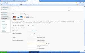 Paso 2 como comprar un dominio en wordpress